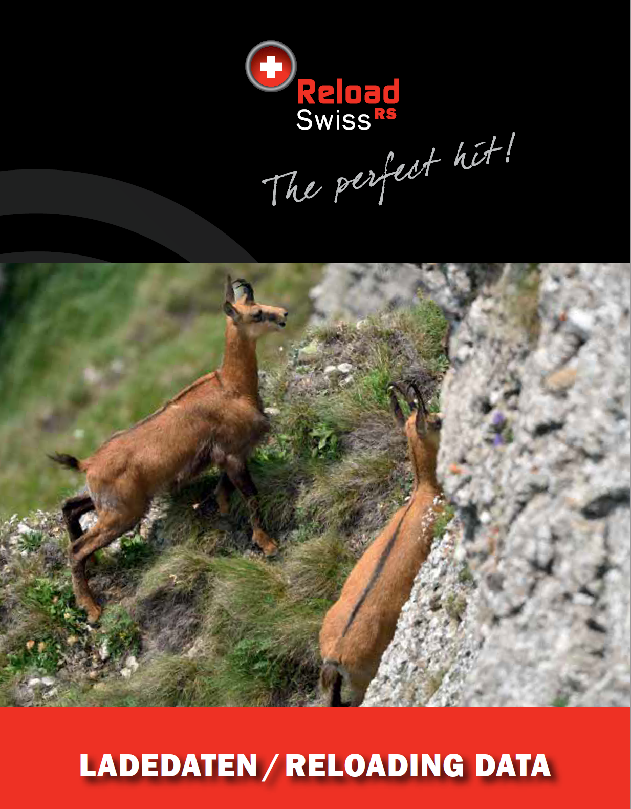 Reload Swiss Reloading Guide 2017