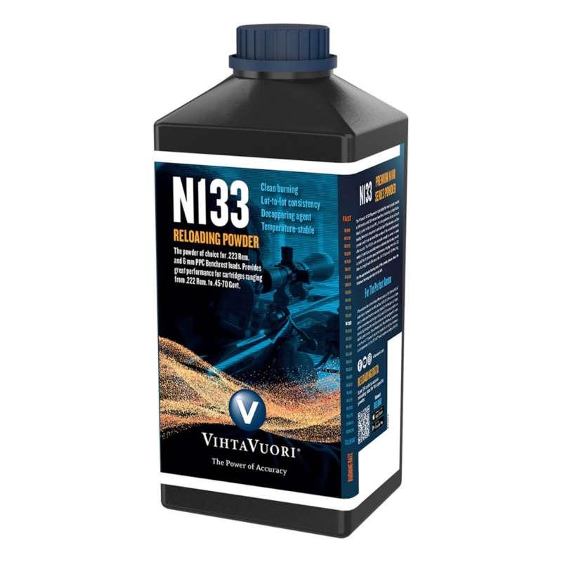 Vihtavuori N133 Wiederlader Pulver